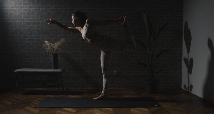 Asteya yoga – intro